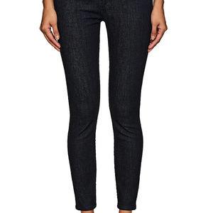 3x1 W3 High Rise Crop Skinny Jeans NWT
